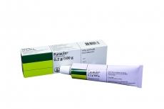 Furacin Pomada 0.2 g /100 g Caja Con Tubo x 40 g Rx