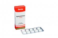 Espironolactona 100 Mg Caja X 20 Tabletas RX