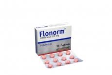 Flonorm 200 mg Caja X 24 Tabletas Rx