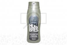 Shampoo María Salomé Hombres Frasco Con 400 g