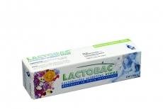 Lactobac Solución Caja Con Frasco X 10 mL