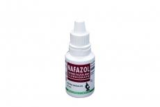 Nafazol Solución Nasal Frasco X 15 mL Rx