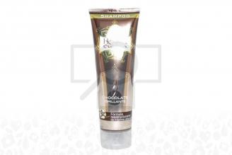 Shampoo Henna Egipcia Chocolate - Tubo Con 250 mL