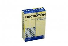 Necrotón Caja x 8 Cápsulas Rx