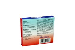 Dolorsin 400 mg Caja Con 12 Cápsulas Rx