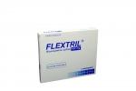 Flextril 400 Mg Inyectable X 6 Pares De Ampollas Rx