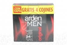 Desodorante Arden For Men Original Caja x 18 Cojines