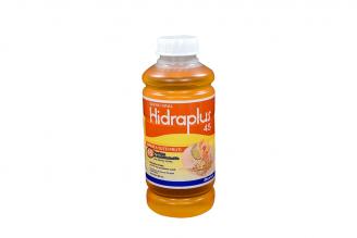Hidraplus 45 Suero Oral Frasco Con 500 mL