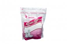 Acido Borico Disanfer Bolsa Con 500 g