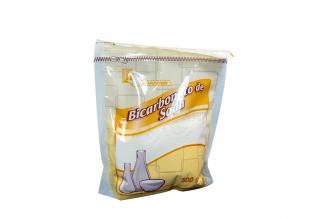 Bicarbonato De Soda Disanfer Bolsa Con 500 g