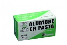 Alumbren Limón Disanfer Caja Con Barra Con 30 g