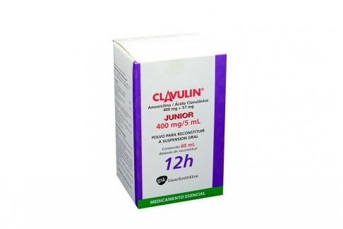 Tu Carro Com >> Clavulin junior