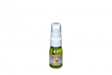Bucoxol Solucion Oral Frasco Con 30 mL - Sabor Miel Limon