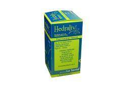 Hedraliv 0.7 % Jarabe Caja Con Frasco Con 120 mL
