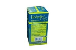 Hedraliv Jarabe 0.7 % Caja Con Frasco Con 120 mL