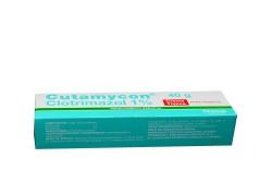 Cutamycon 1% Crema Tubo x 40 g