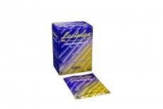 Lactulax Jarabe 66.7 g / 100 mL Caja Con 12 Sachets Con 15 mL Rx