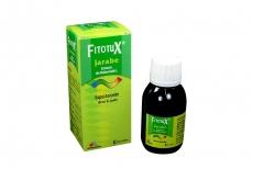 Fitotux Jarabe Caja Con Frasco Con 100 mL - Expectorante