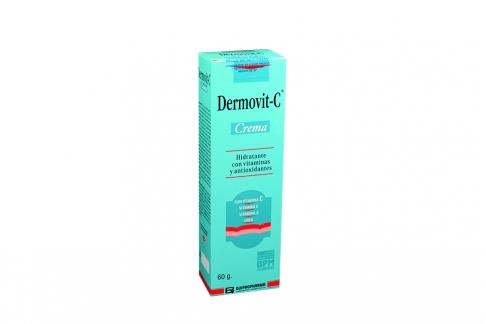 Dermovit-C Crema Tubo x 60 g