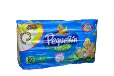 Pañal Pequeñin Natural Paca Con 30 Unidades - Etapa 1