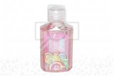 Bactroderm Gel Antibacterial Candy Con Vitaminas A & E Frasco Con 45 mL