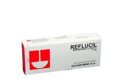 Reflucil 5 mg Caja Con 10 Comprimidos Recubiertos Rx