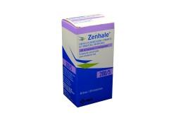 Zenhale 200 / 5 mcg Caja Con Frasco Con 60 Dosis Rx4