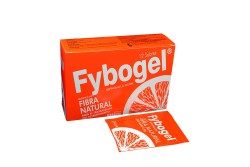 Fybogel Sabor Naranja Caja x 12 Sobres