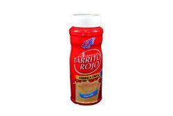 Tarrito Rojo Fórmula Única Frasco Con 330 g – Sabor Vainilla
