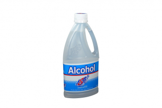 Alcochol JGB Antiseptico Frasco Con 350 mL