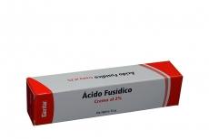 Ácido Fusídico Crema 2 % Caja X 15 g Rx2