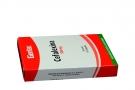 Cefalexina 500 mg Caja Con 10 Cápsulas Rx2