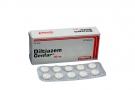 Diltiazem 60 mg Caja Con 20 Tabletas Rx4