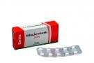 Hidroclorotiazida 25 mg Caja Con 30 Tabletas Rx