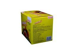 Vitamina C 500 mg Genfar Caja Con 144 Tabletas Masticables