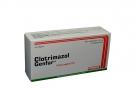 Clotrimazol 1% Crema Caja Con Tubo Con 40 g + 6 Aplicadores