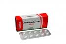 Atorvastatina 10 mg Caja Con 10 Tabletas Recubiertas Rx4