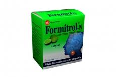 Formitrol N Caja Con 150 Comprimidos Rx