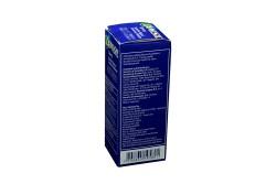 Lamisil Solución Tópica 1 % Caja Con Spray Con 30 mL
