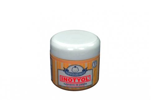 Inotyol Pomada Frasco X 60 g