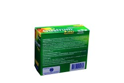 Gastrum Fast 10 mg Con 48 Tabletas Masticables -Sabor Menta