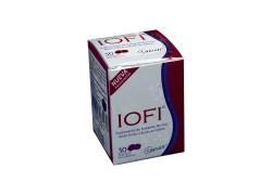 Iofi X30 Tabletas Recubierta Rx