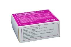 Venostasin Retard 50 mg Caja x 30 Cápsulas Rx
