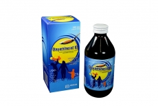 Dayamineral E Jarabe Frasco x 240 mL
