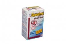 Gamaderm Shampoo Liquido Frasco Con 60 mL