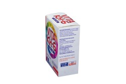 Vita KH 6 Con Zinc Caja X 40 Cápsulas