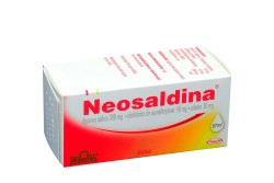Neosaldina Frasco x 30 mL Rx
