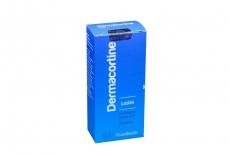 Dermacortine Loción 0.1%  Caja Con Frasco Con 30 mL RX