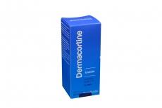 Dermacortine Emulsión 0,1 % Caja Con Frasco Con 60 mL Rx