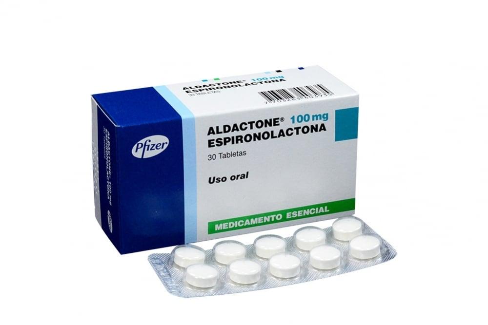 Aldactone Tabletas | toptechauto.org